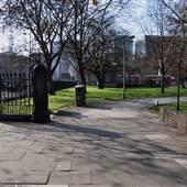 Euston Square Gardens