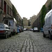 Iliffe Yard