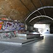 White Grounds Skatepark