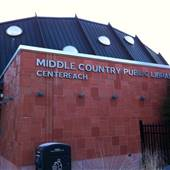 Middle Country Library