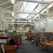 South Lambeth Library