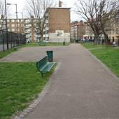 Leyton Square