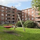 Arthur Henderson Play area