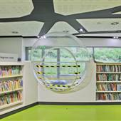 Shepherds Bush Library