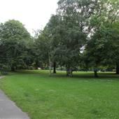 Ravenscourt Park - Main Park