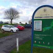 Harrow Lodge Park