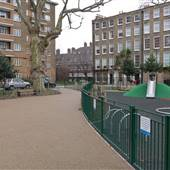 Nelson Square