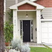 Luxe cape cod style home in Sherman Oaks