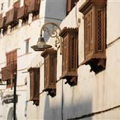Historic Jeddah & Traditional Souq - Al Balad  - جدة التاريخية والسوق التقليدي