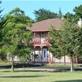 Texas Farmhouse