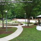 Pinckneyville Community Recreation Center