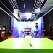 CRYOUT RADIO/TV STUDIOS