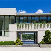 Lake Side Contemporary
