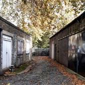 Amwell Street site