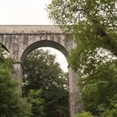 Treffry Viaduct @ Luxulyan Valley