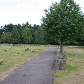 Trent Park Cemetery