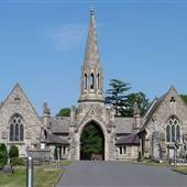 Kingston Cemetery and Crematorium