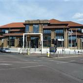 Bexley Civic Centre