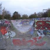 Markfield Skatepark