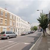 Blythe Road W14