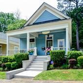 Atlanta Grant Park Historic Bungalow