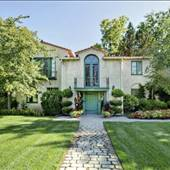Leo Falk House