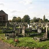 Chiswick New Cemetery