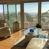 Ocean View of Catalina Island