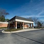 Norcross Branch - Gwinnett Public Library