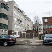 Thamesmead - Byron Close