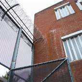 Holloway Prison - exteriors