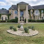 Palatial Mansion on 2 Acres