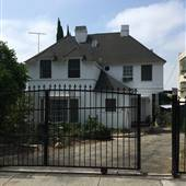 3 House Estate off Sunset in WeHo